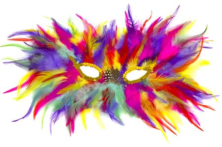 mardi:  Mardi Gras mask Stock Photo