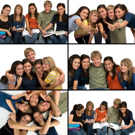 Friendship at school