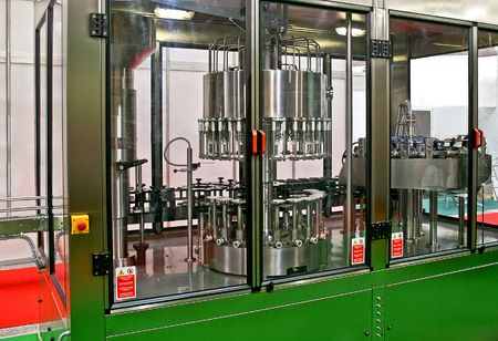 stow: Automated packing machine production in the factory