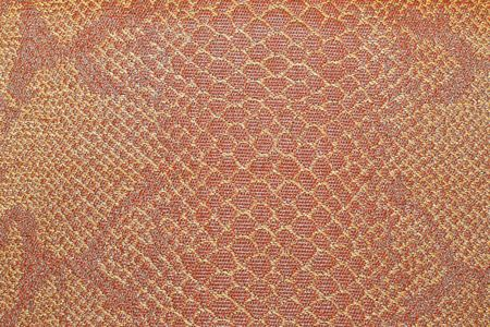 Real snake skin leather pattern textured background