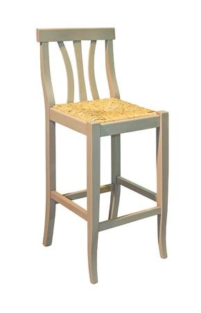 Retro tall chair  Stock Photo - 10261387