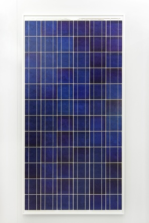 module: Photovoltaic solar cell module for energy generating