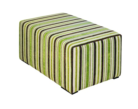 Textile stool  Stock Photo - 12880527