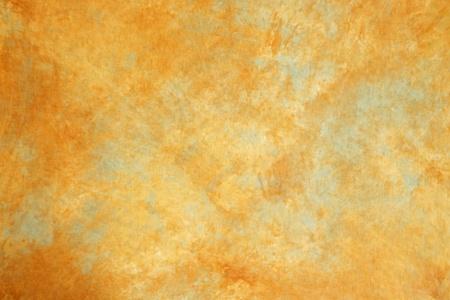 muslin: Beige and light blue color muslin background