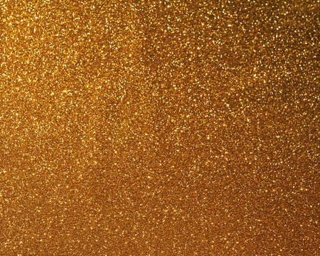 speckles: Abstract golden background texture with shinny speckles  Stock Photo