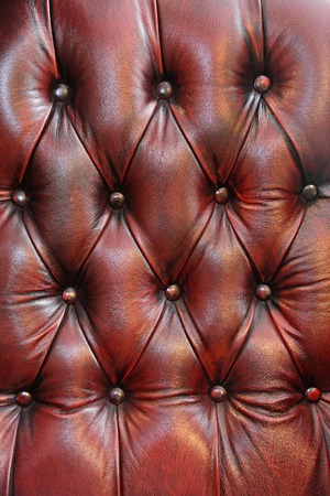 upholster: Vintage style leather upholster pattern background