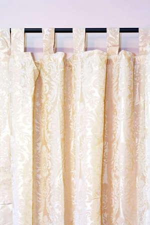 finest: Luce drappi migliori ottenuti da materiale stoffa