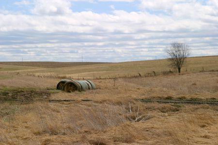 Heartland Landscape 3 - SE Iowa