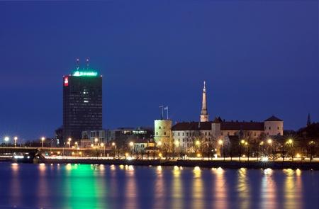 Riga - Lettország fővárosa