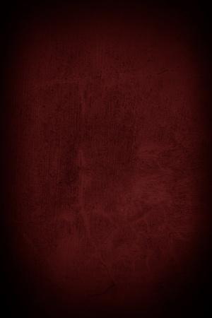 Dark maroon wall background