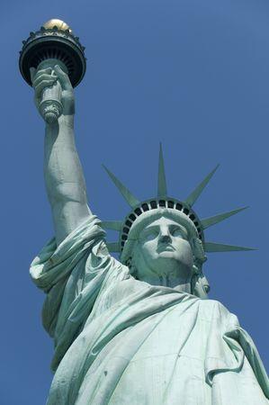 Statue of Liberty Stock Photo - 3519836