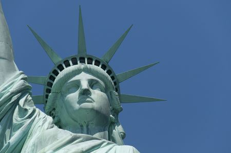 enlightening: The Statue of Liberty Enlightening the World was a gift of friendship from the  of France to the  of the United States and is a universal symbol of freedom and democracy.