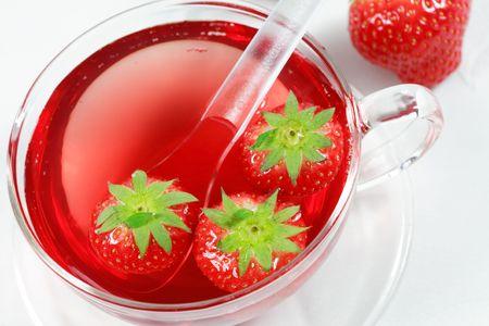 Fruit tea Stock Photo - 2063907