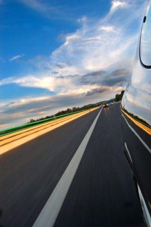Velocity photo