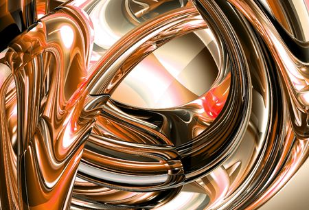abstract background created by computer 3d cgi photo