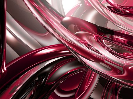 cgi: abstract background created by computer 3d cgi