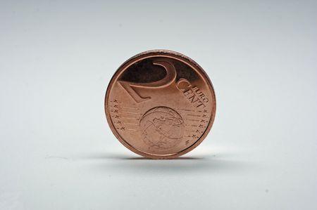 cents: EURO Cents Stock Photo