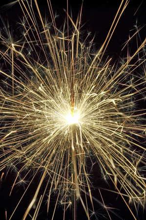 flamme: Sparkles