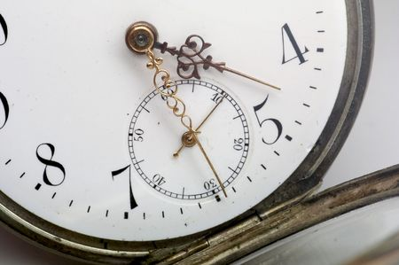 Pocket Watch photo