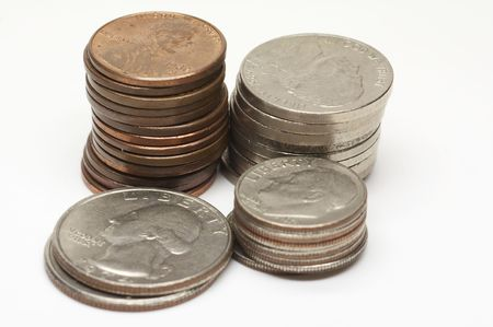 cents: US Cents