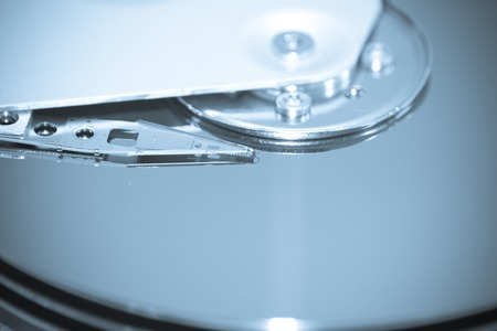 hdd: HDD- Details of a hard disk drive
