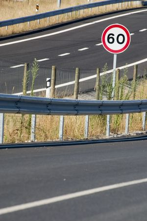 highway interserction