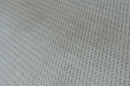 treadplate: Texture of metal background for creative design