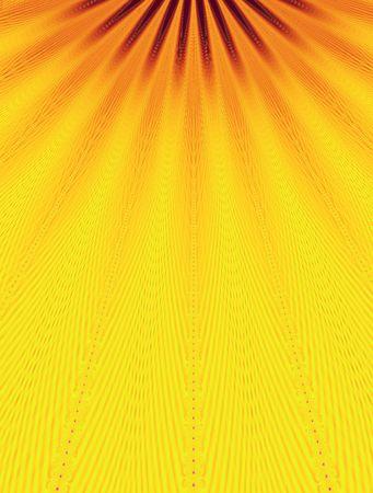 Słońce Zdjęcie Seryjne
