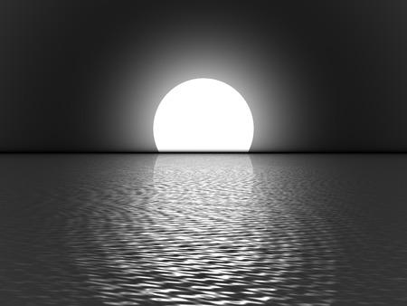Full moon Stock Photo - 1498830