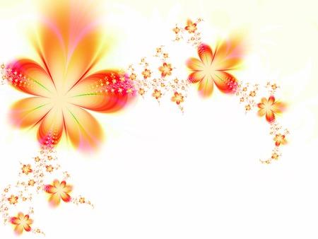 Zjawiskowy kwiaty