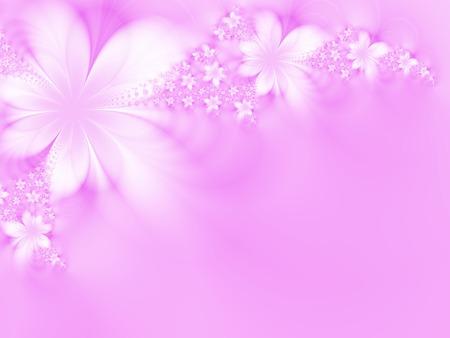 dreamlike: Dreamlike flowers. Floral fantasy.
