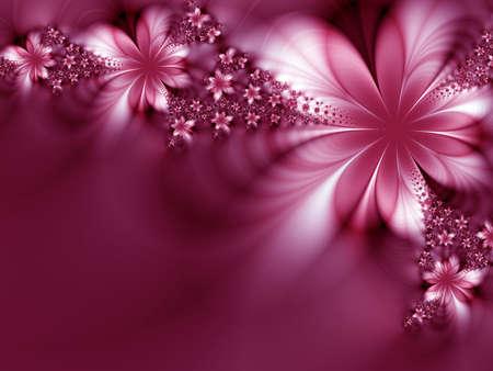 Wonderful kwiaty Zdjęcie Seryjne