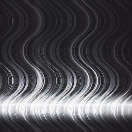 dark gray line: Abstract design background.
