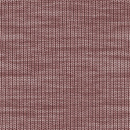 tessellate: A handknit fabric. This will tessellate seamlessly. Stock Photo