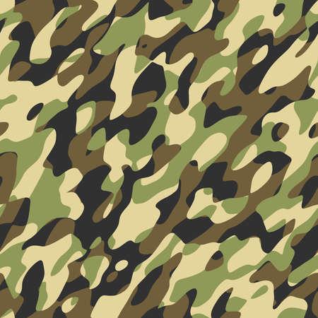 camouflage pattern: Un modello che camouflage perfettamente tegola
