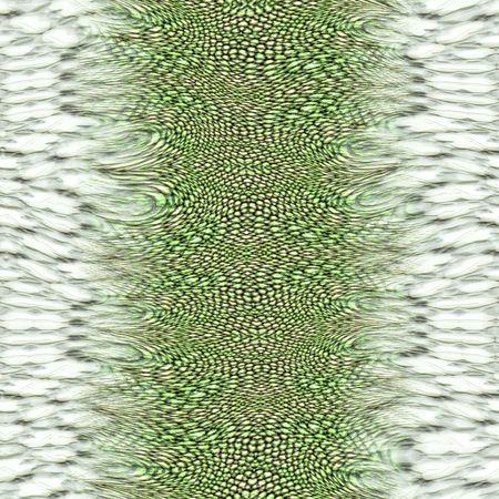 serpiente de cascabel: Ilustraci�n de una piel de serpiente con escamas, una textura de mosaico sin fisuras. Foto de archivo