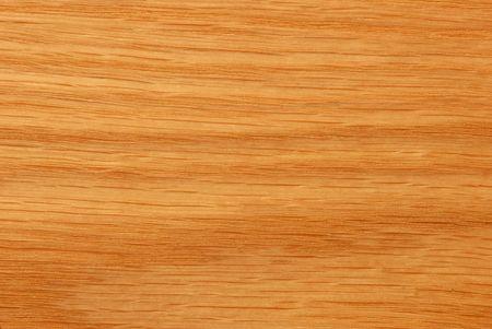 floor covering: details on a golden oak wood veneer texture Stock Photo