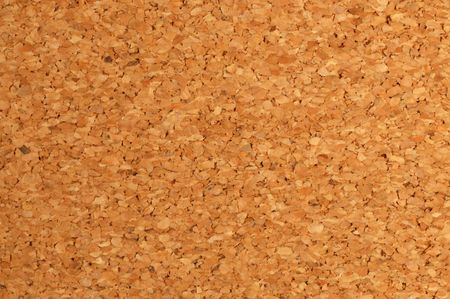 blank corkboard or message board - texture or background Stock Photo - 4149707