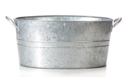 basin: wash basin isolated on white background