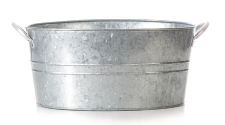 wash basin: wash basin isolated on white background
