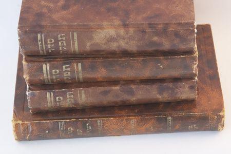 holiday prayer book: S�mbolos del juda�smo Foto de archivo