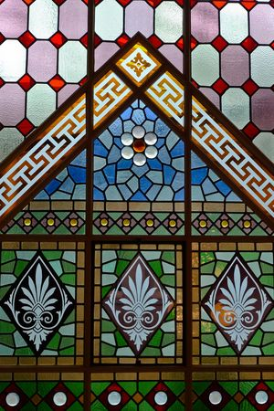 stained glass windows: Beautiful Stained Glass WIndows