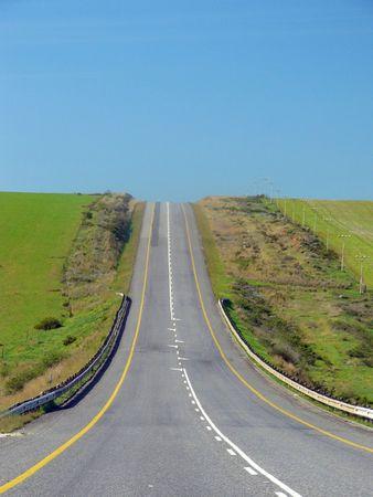 road ahead: The Road Ahead 1