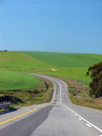 road ahead: The Road Ahead 2