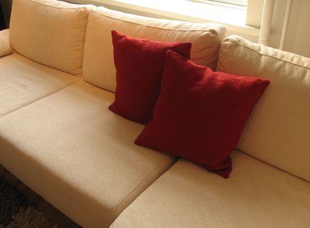 Detail from the livingroom.