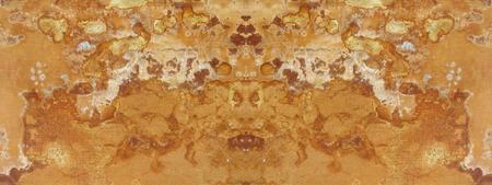 peeling paint: Astratto panorama sfondo con peeling vernice. Archivio Fotografico