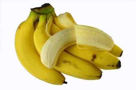 Bunch of Bananas photo