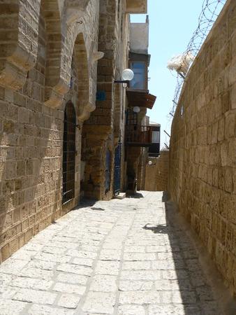 yaffo: Old Jaffa (Yaffo)