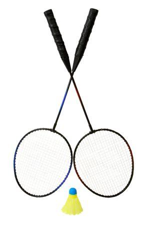 Badminton Stock Photo - 881252