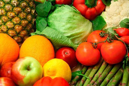 nutriments: Producir close-up